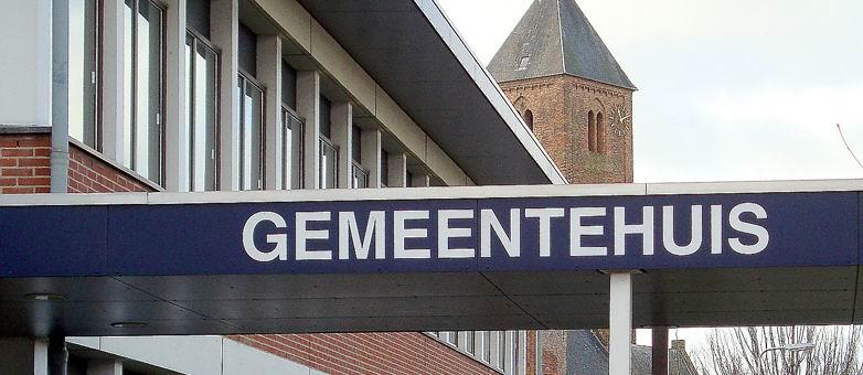 Toch Parkeerplaatsen Nodig Voor Het Nieuwe Gemeentehuis Verdilaan?