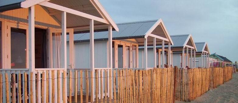 Bouw Van 100 Permanente Vakantiewoningen Op Westlandse Strand Absoluut Onwenselijk