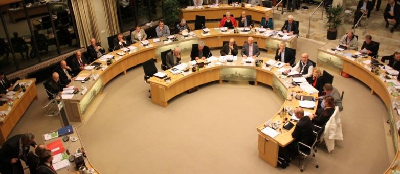 Teksten Raadsvergadering 21 Februari 2017 Van Westland Verstandig