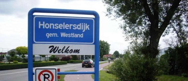 Vragen Aan College Inzake Dijkstraat Honselersdijk Als Sluiproute