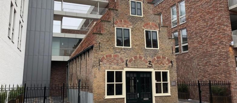Burgerkantoor Westland Verstandig In 's-Gravenzande Verhuist Voor De Zomer Van De Langestraat Naar Het Monumentale Marktplein 10